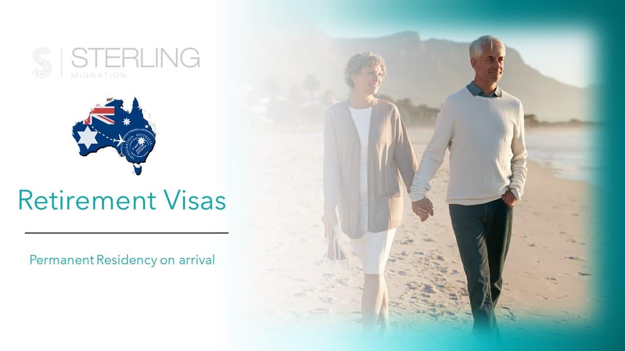 Australia Retirement visa