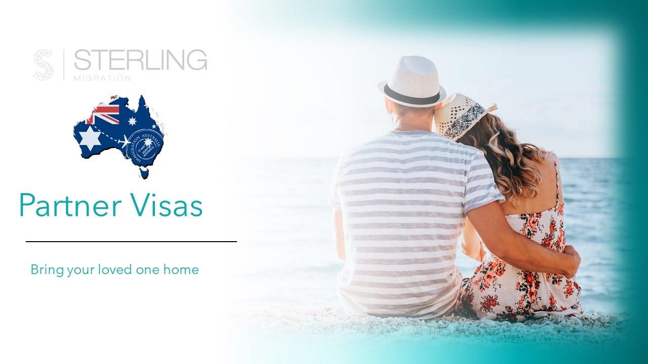 Australian Partner Visas