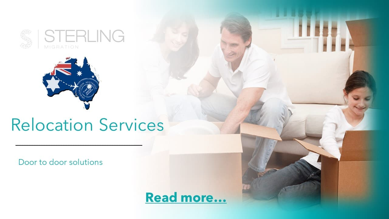 Australian Relocation Services read more
