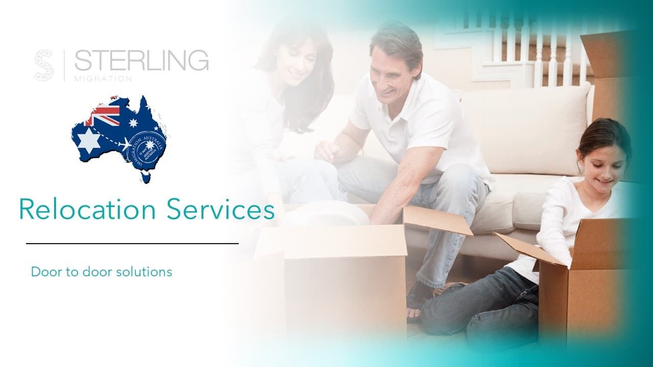 Australian Relocation Services