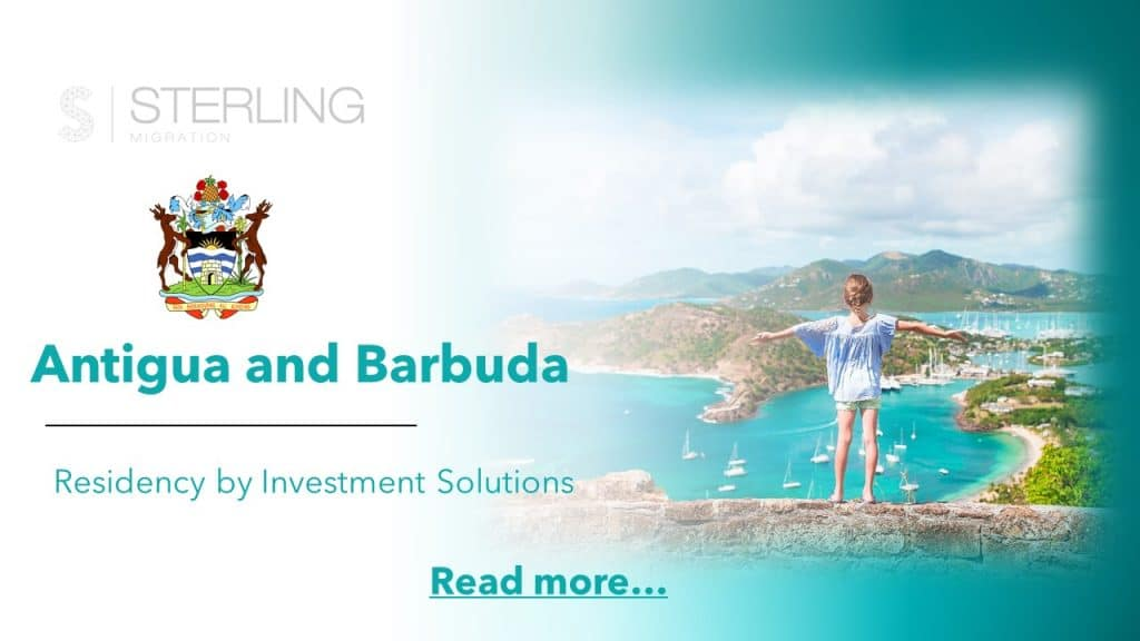 Antigua and Barbuda investors read more