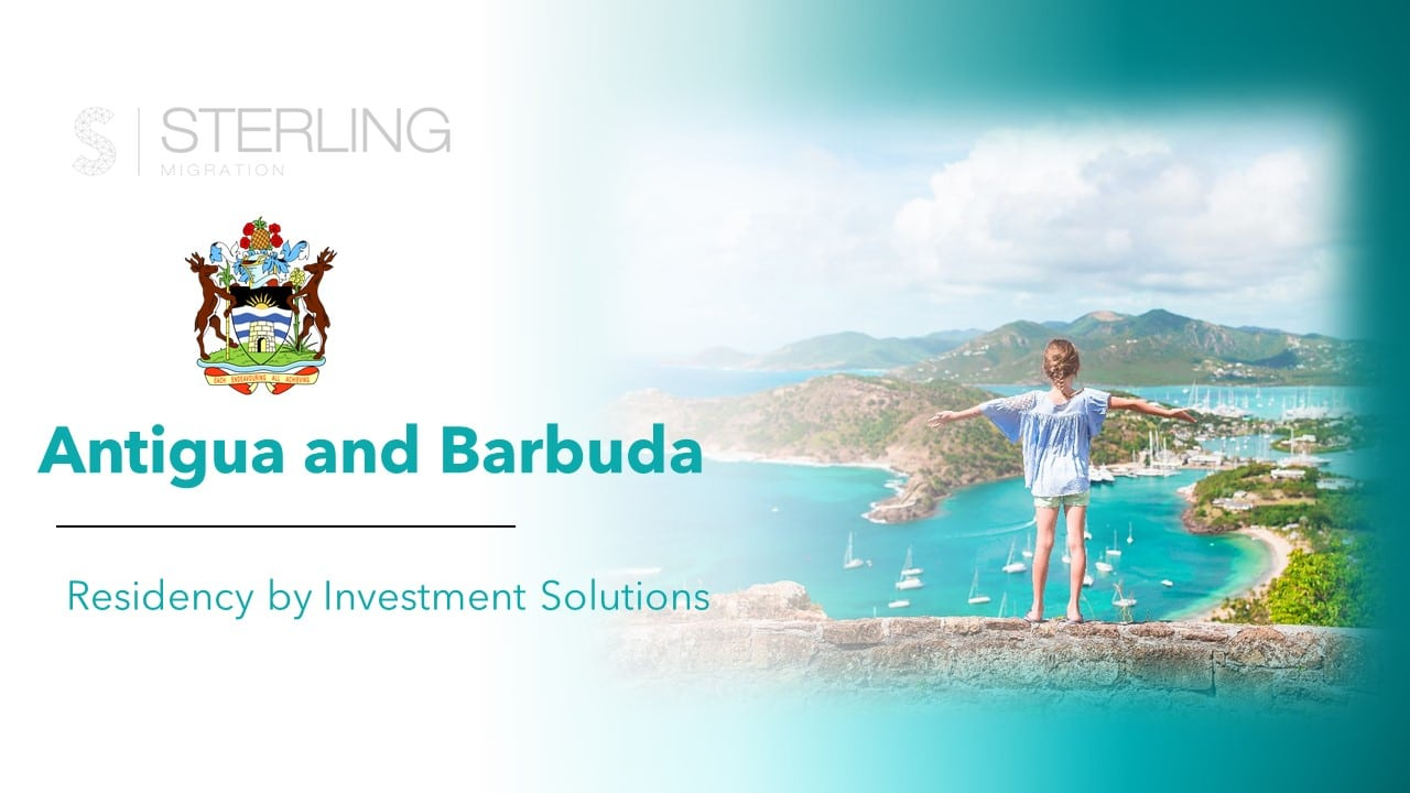 Antigua and Barbuda investors