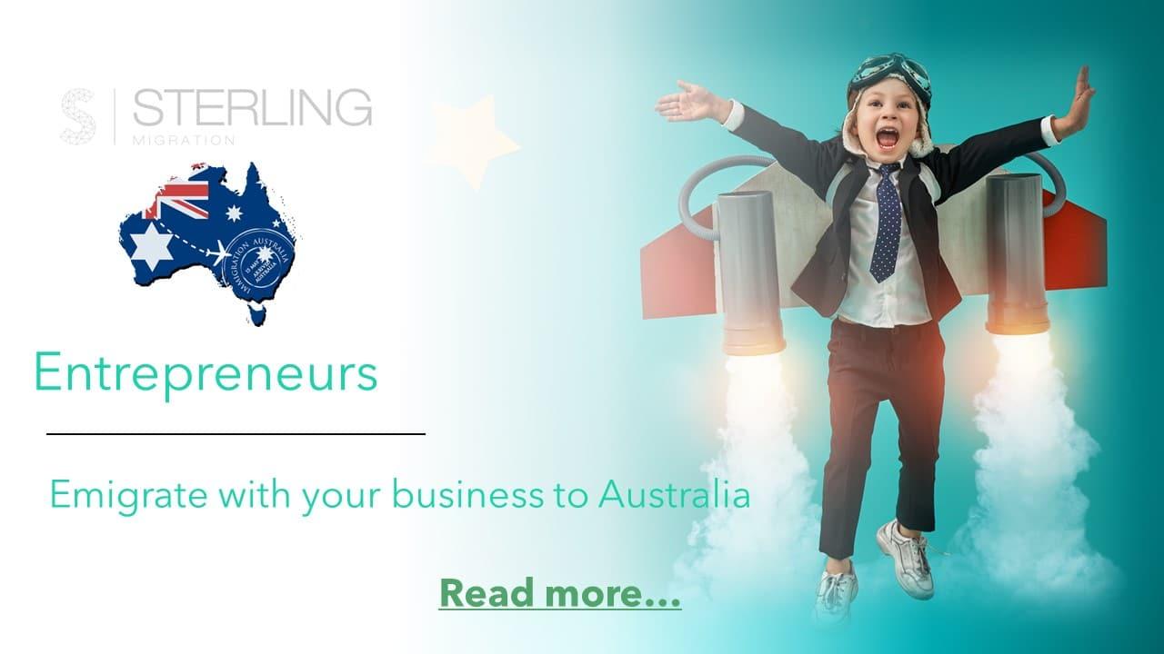 188a visa for Australia read more